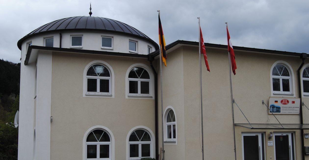 Unsere Kinzigtal Moschee wächst